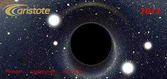 Aristote 2011 éléments graphiques NASA